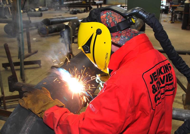 fabrication-welder-working